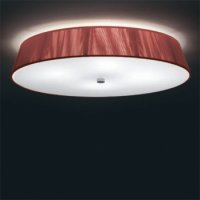Потолочный светильник Alt Lucialternative LILITH PL 70 rosso
