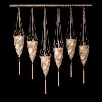 Большие люстры Archeo Venice Design 101.6