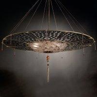 Большие люстры Archeo Venice Design 301.DB