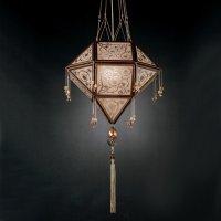 Подвесные светильники Archeo Venice Design 605.00