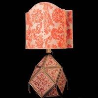 Настольные лампы Archeo Venice Design 702.R