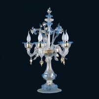 Настольные лампы Arte Di Murano, 6623/FL5