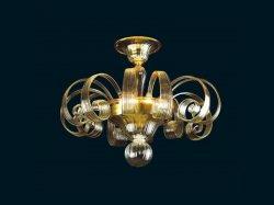 Потолочные светильники Arte Di Murano, 7404/PL
