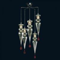 Подвесные светильники Arte Di Murano, 7473/SP5
