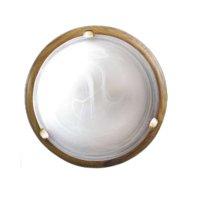 Светильник настенно-потолочный Arte Luna A3456PL-3GO