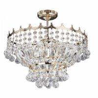 Светильник (Люстра) Arte Versailles A9500PL-5GO