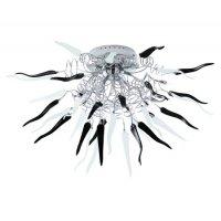 Светильник (Люстра) Arte Chilli A8306PL-6BK