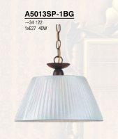 Светильник (Люстра) Arte Carmen A5013SP-1BG