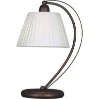 Лампа настольная Arte Carmen A5013LT-1BG