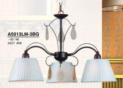 Светильник (Люстра) Arte Carmen A5013LM-3BG