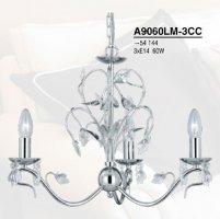 Светильник (Люстра) Arte Camilla A9060LM-3CC