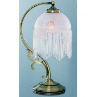 Лампа настольная Arte Victoriana A3191LT-1AB