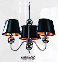 Светильник (Люстра) Arte Turandot A4011LM-3CC