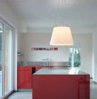 Подвесной светильник Artemide 0782010A + 0780030A
