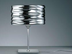 Настольная лампа Artemide Aqua Cil tavolo 0925010A + 0938010A