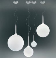 Подвесной светильник Artemide Castore sospension E14 1045010A