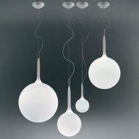 Подвесной светильник Artemide Castore sospensione 25 1053010A
