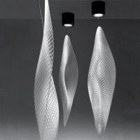 Потолочный светильник Artemide Cosmic Leaf soffitto 1507010A