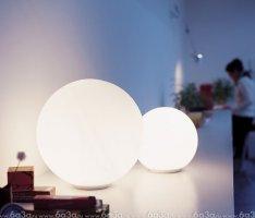 Настольные лампы Artemide Dioscuri tavolo 35 0147010A