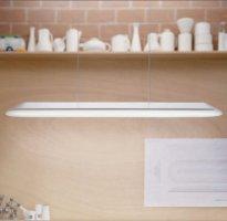 Подвесной светильник Artemide Float sospensione lineare 0316010A