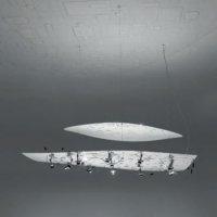 Подвесной светильник Artemide Fractals 1486010A