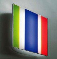 Настенно-потолочный светильник Artemide Go to the mirror 0966010