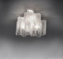 Потолочный светильник Artemide Logico Soffitto (3 x 120°)