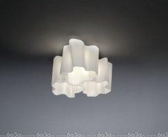 Потолочный светильник Artemide Logico Soffitto Mini (3 x 120°)