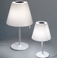 Настольная лампа Artemide Melampo tavolo 0315010A