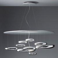 Подвесной светильник Artemide Mercury sospensione 1397010A