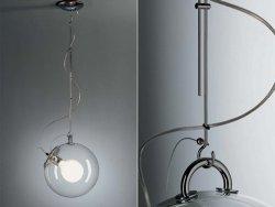 Подвесной светильник Artemide Miconos A031000