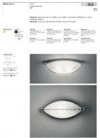Настенно-потолочный светильник Artemide Mitasi 36 t.s. T052290