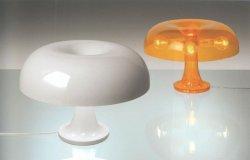 Настольная лампа Artemide Nessino 0039010A