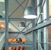 Подвесной светильник Artemide Nur 1618 A242910