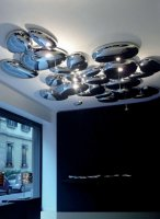 Потолочный светильник Artemide Skydro 1232010A