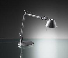 Настольный светильник Artemide Tolomeo Mini Led A005600