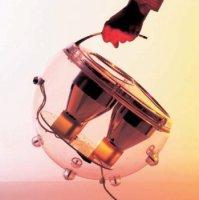 Настольный светильник Artemide Yang touch 0995010A