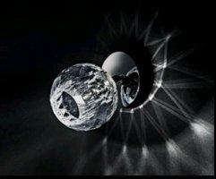 Бра AURELIANO TOSO 0504120013409 SUNLIGHT P-PL