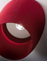 Axo Light Bell PL BEL 050 rosso bordeaux