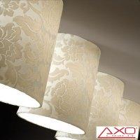 Потолочный светильник Axo Light Damasco PL DAM 032 bianco