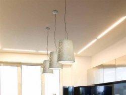 Подвесной светильник Axo Light Damasco SP DAM 032 bianco