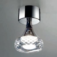 Потолочный светильник Axo Light Fairy PL FAIRY PLFAIRYXCSCRLED