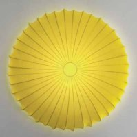 Axo Light Muse PL MUS 120 giallo PLMUS120GIXXE27