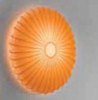 Axo Light Muse PL MUSE 60 arancio PLMUSE60ARXXE27