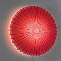 Axo Light Muse PL MUSE 60 rosso PLMUSE60RSXXE27