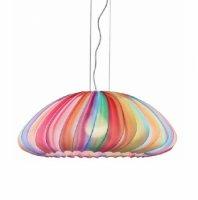 Подвесной светильник Axo Light Muse SP MUSE multicolore