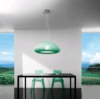 Axo Light SP MUSE GREEN SPMUSEXXVEXXE27