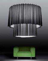 Подвесной светильник Axo Light Skirt SP SK 150 2 nero