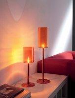 Настольная лампа Axo Light Spillray LT SPILL G arancio