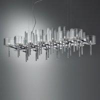 Axo Light Spillray SP SPIL 26 SPSPIL26CSCR12V